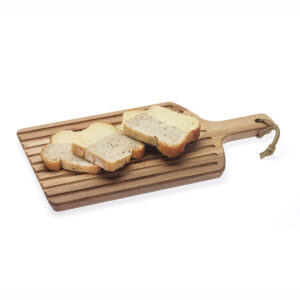 Wooden Cutting Board For Bread