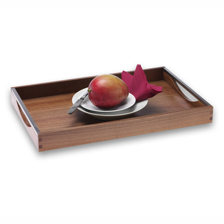 Wooden Serving Tray